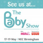 The Baby Show NEC