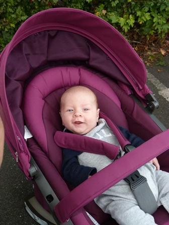 What to consider when buying a Pushchair… Plus a review of the ...