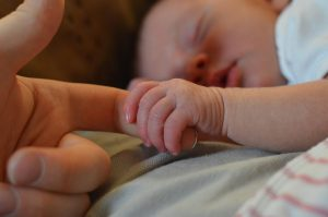 co-sleeping and bed-sharing with baby what is there to know? BabyNatal